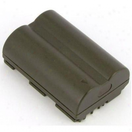 Dolica Corporation Replaces Canon Bp511 Battery