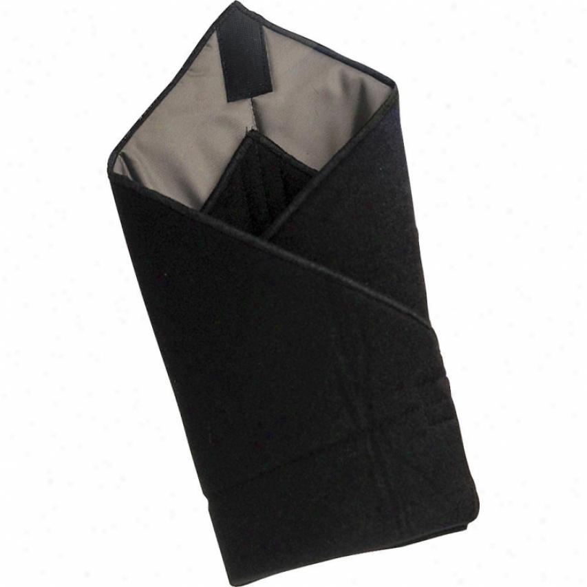 Domke 15-inch Progective Lens Fold 722-15b - Blacm