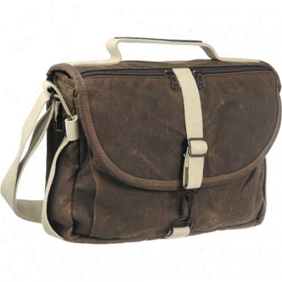 Domke 701-83a F-803 Camera Satchel - Ruggedwear
