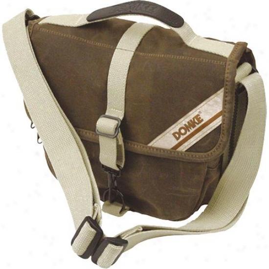 Domke F-10 Medium Shoulder Bag Ruggedwear - 700-00a