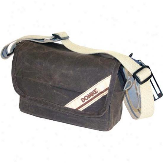 Domke F-5xb Shoulder & Belt Bag Ruggedwear - 700-52a