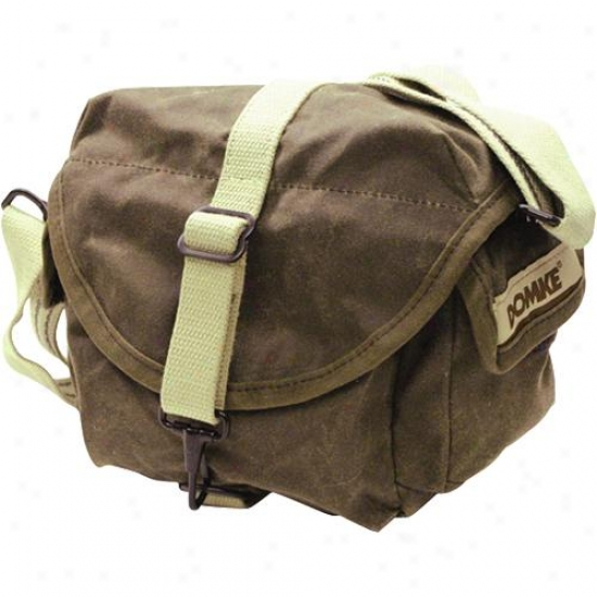 Domke F-8 Small Shoulder Bag 700-80a - Olive