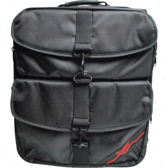 Domke Rolling Propack 217 - Camera Bag - Black