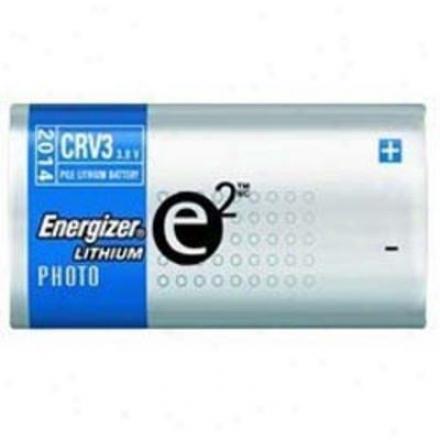 Energizer Xlithium Photo Battery