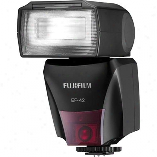 Fuji Film Ef-42 Ttl Electronic Flash