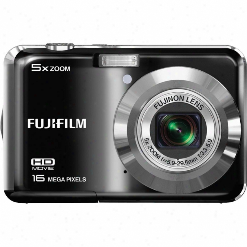 Fuji Film Finepix Ax550