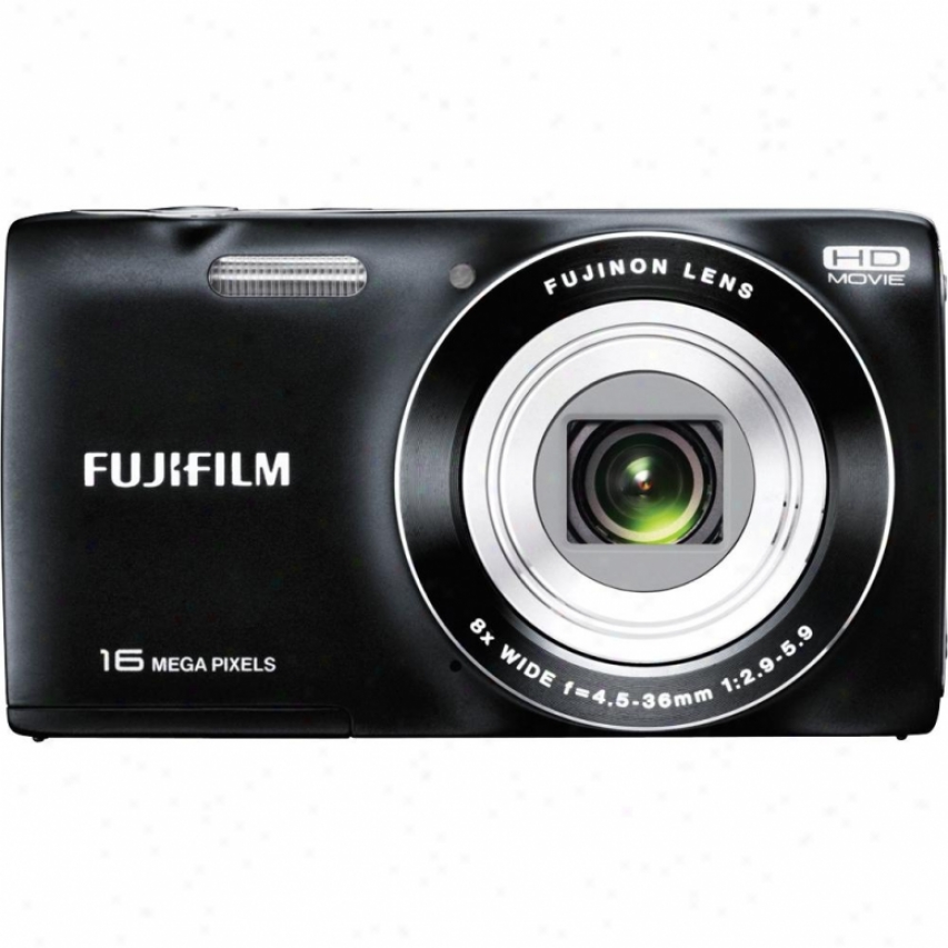 Fuji Film Finepix Jz250--black