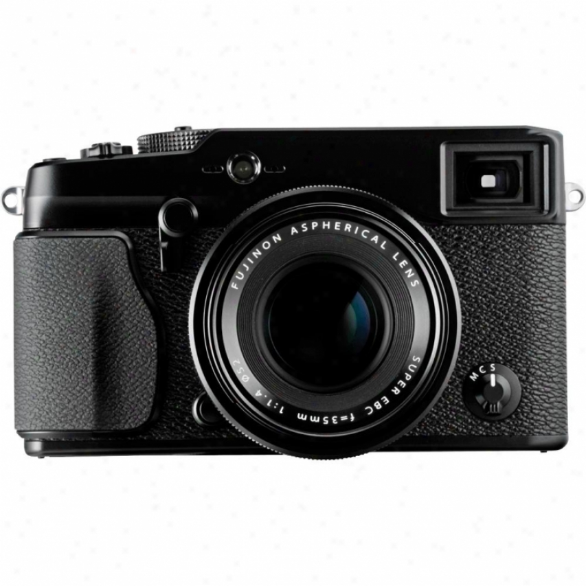 Fuji Film X-pro1 16 Megapixel Digital Camera - Body Only