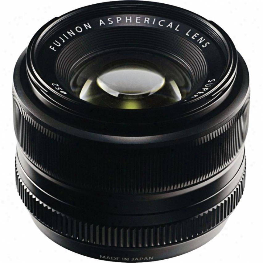 Fuji Film Xf35mm F1.4 R Xf Lens