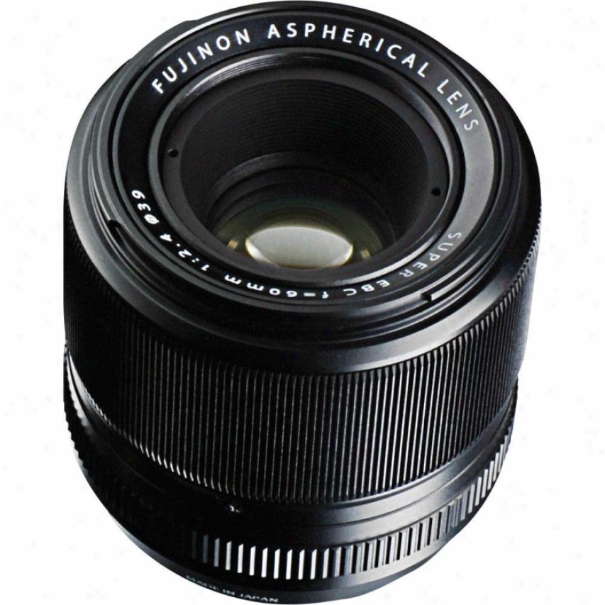 Fuji Film Xf60mm F2.4 R Macro Xf Lens