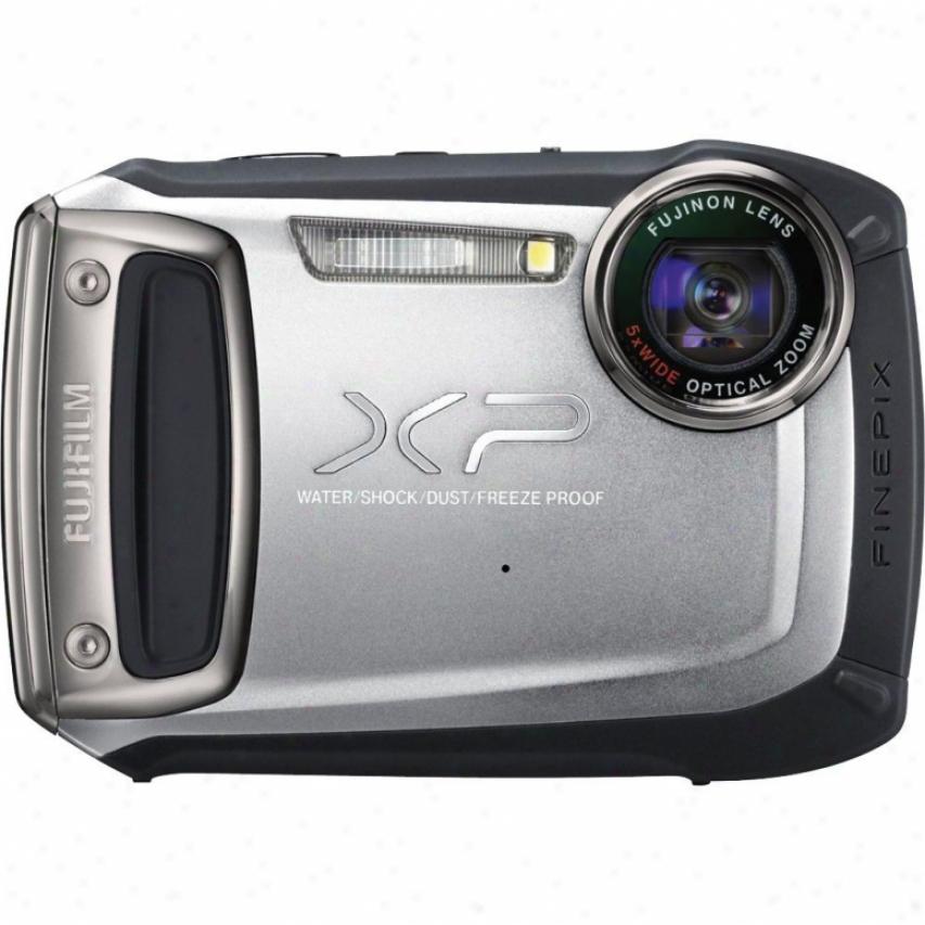 Fuji Film Xp100-silver