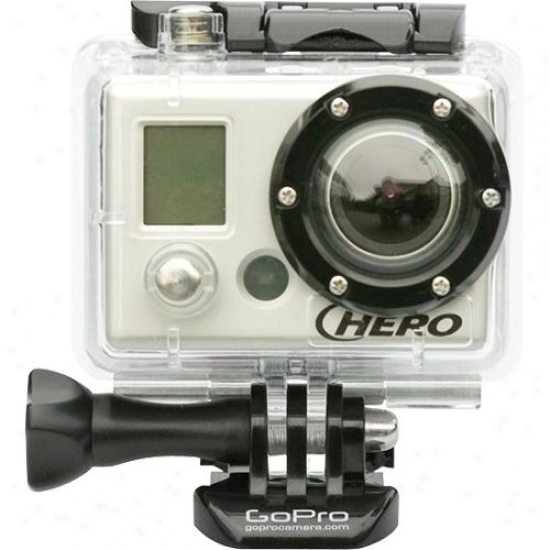 Gopro Hd Illustrious personage Naked Camvorder - Pc & Mac Chdnh001