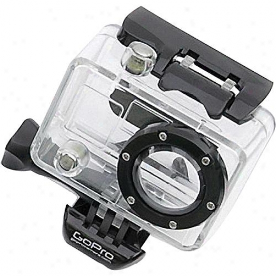 Gopro Hd Quick Release Housing Ahdrh901