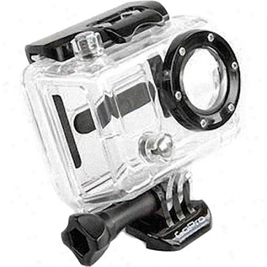 Gopro Hd Skeleton Quick-release Housing Ahdsh-001