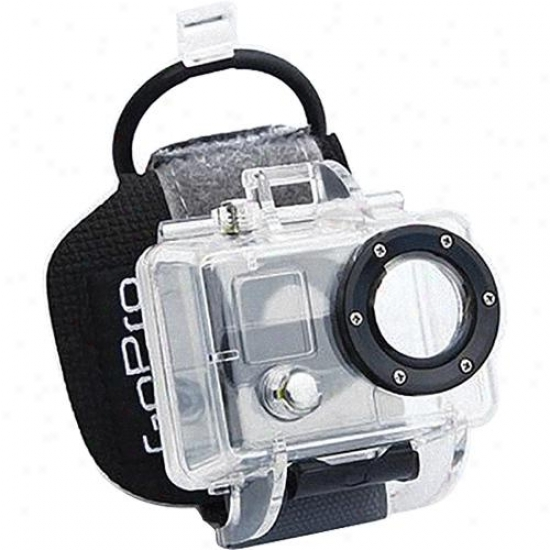 Gopro Hd Wrist Housing - Ahdwh-001