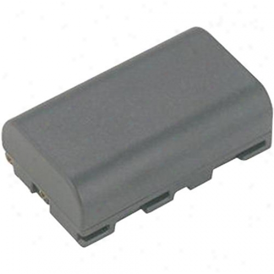 Hi-capacity B-9580 Camcorder Battery