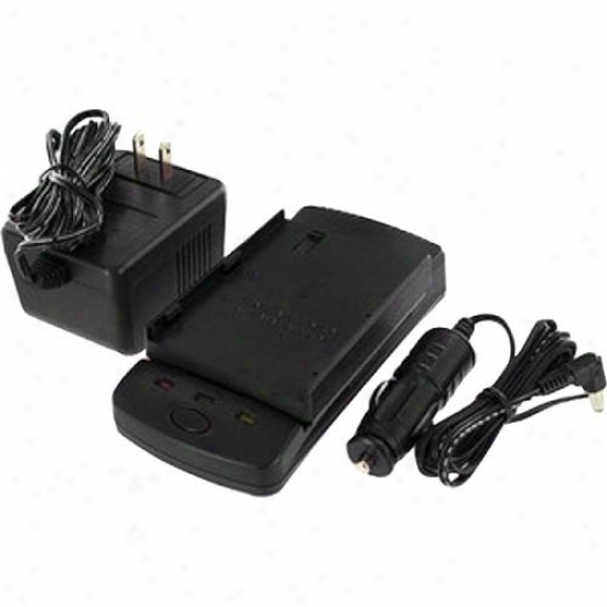 Hi-capacity Ch-9252 Battery Charger