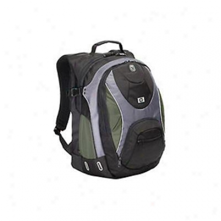 Hp Sports Backpack/17-inch Nb