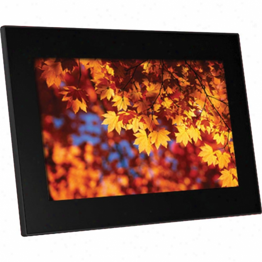 Impecca 10.4-inch Lcd Digital Photo Frame Dfm1043
