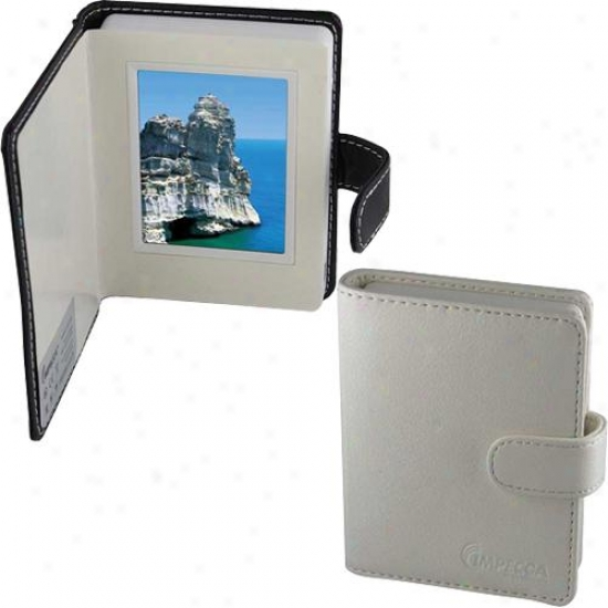 Impecca Digital Photo Album (white)