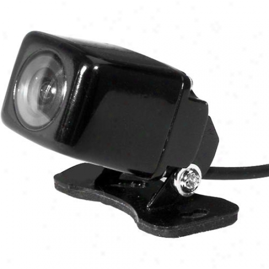 Jensen nUiversal Car Rear View Backup Camera Jcam1
