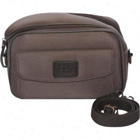Jill-e Designs Jack Compact System Camera Bag - Brown - 340924