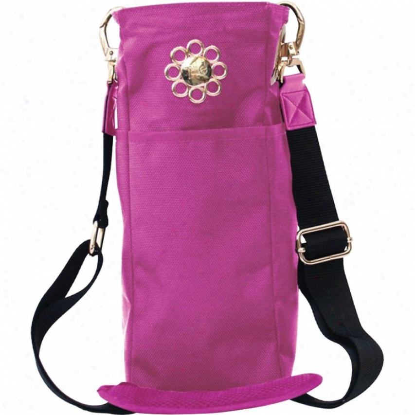 Jill-e Designs Passion Pink Camera Lens Bag