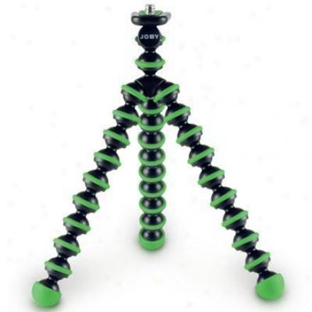 Joby Gorillapod Original (green)