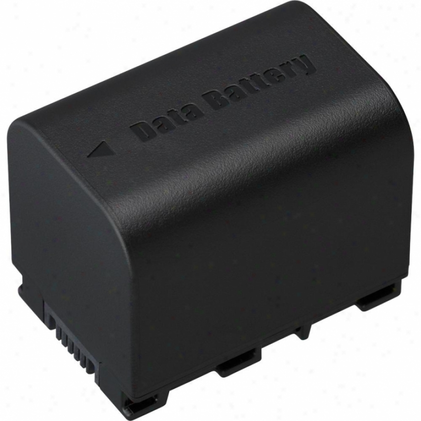 Jvc 3.6v 2100mah Camcorder Data Battery