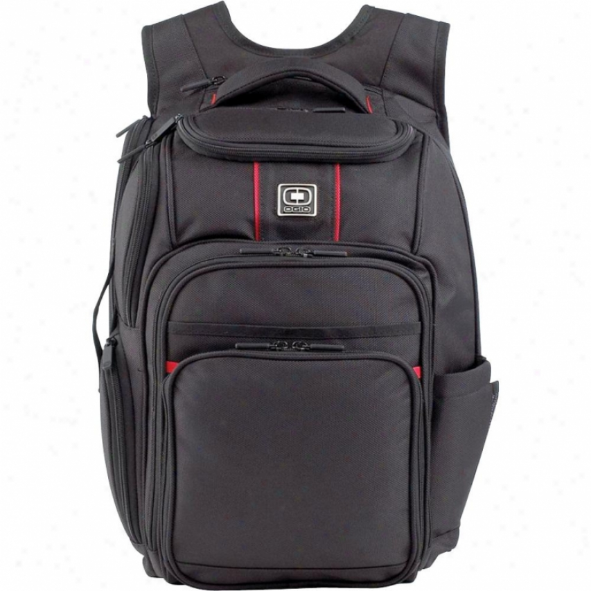 "Kenneth Cole Ogio Backpack 15.6"""