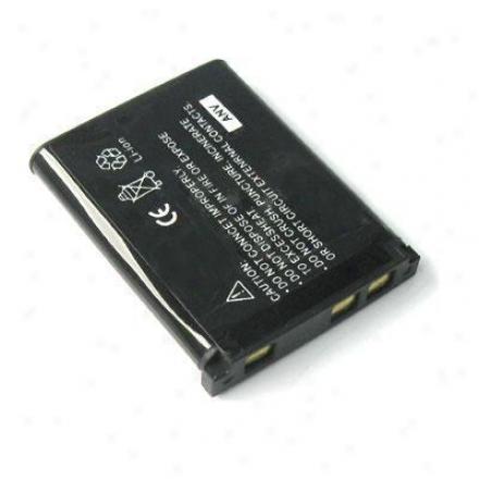 Kodak Rechar. Batteries For M-series