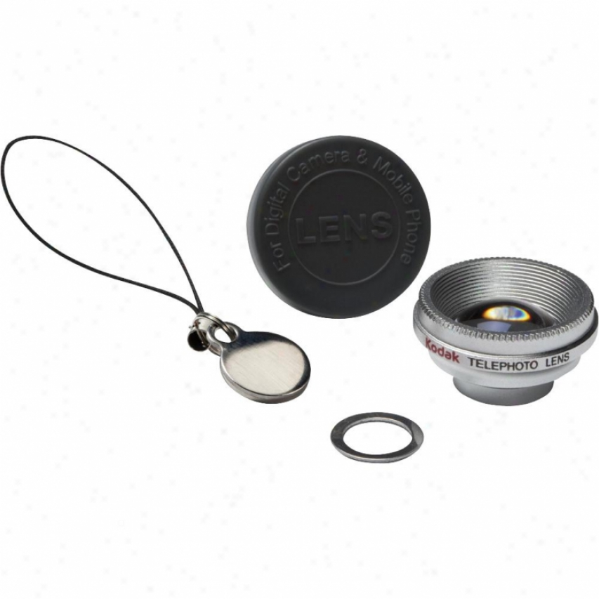 Kodak Teoephoto Lnes / 2x Magnification 8966681