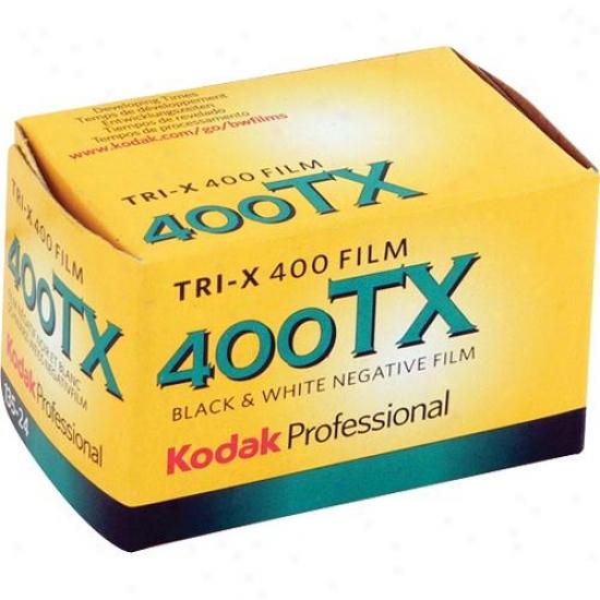 Kodak Tri X 400 35mm Thread
