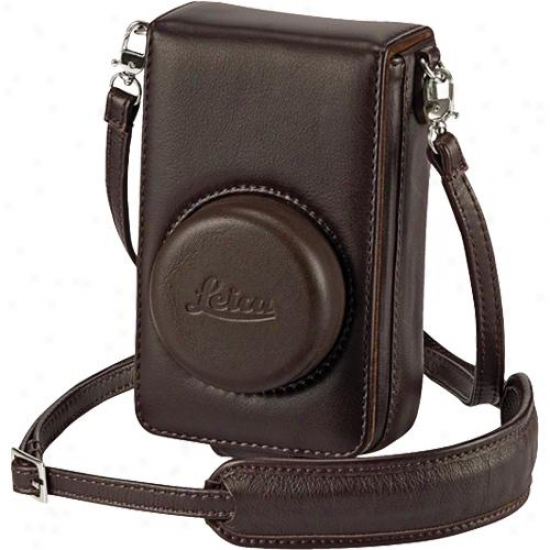 Leica 18709 X1 Camera Case - Black