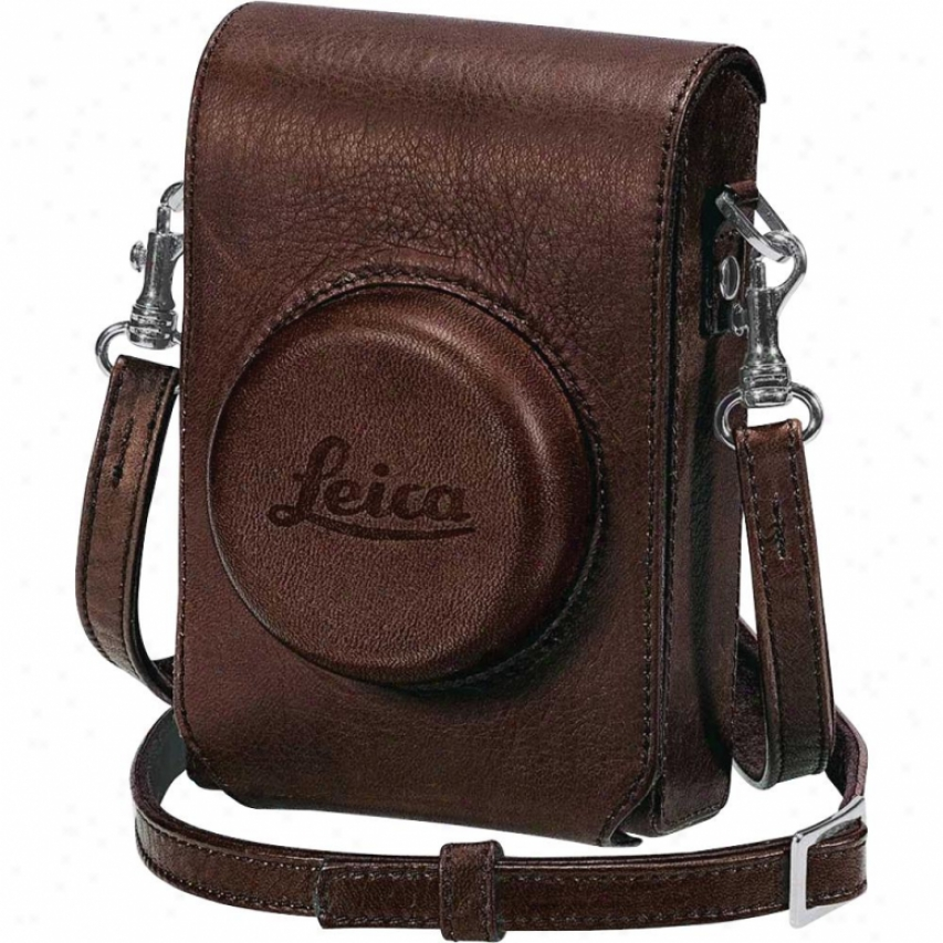 Leica D-lux 5 Leather Camera Case 18752