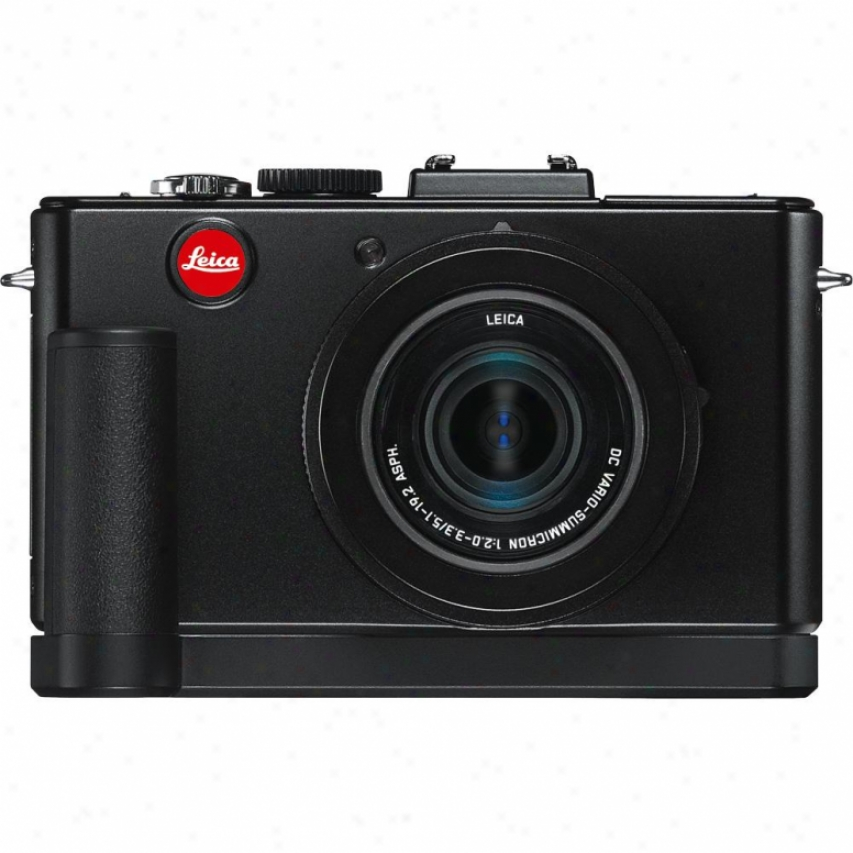 Leica Handgrip For D-lux 5 Digital Camera