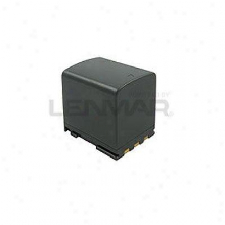 Lenmar Entdrprises Canon Bp Camera Battery