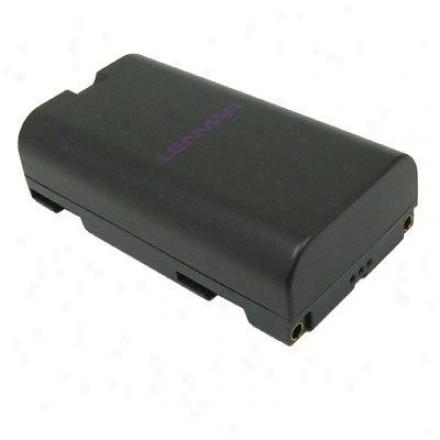 Lenmar Enterprisws Li-ion Battery For Rc/ Hitachi