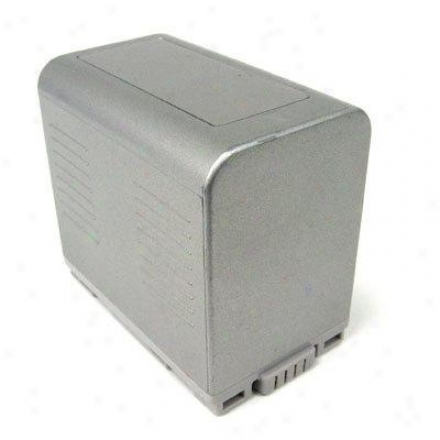 Lenmar Enterprises Panasonic Cgr-d320 7.2v 3000ma