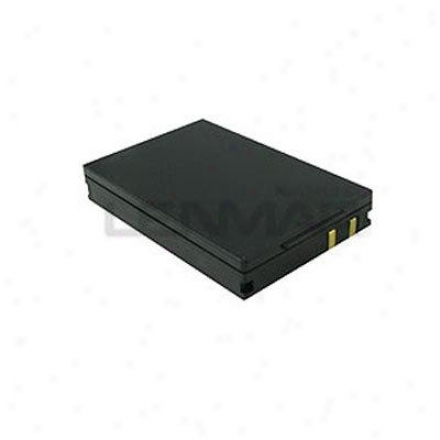 Lenmar Enterpriqes Samsung Ia-bp80w Camera Batt
