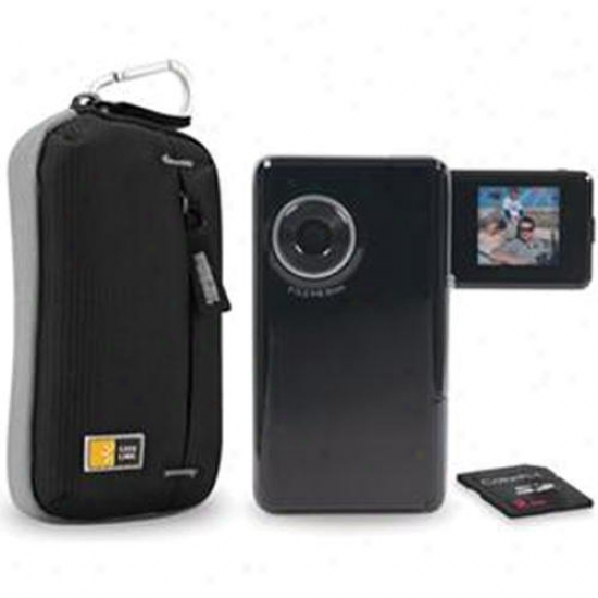 Lifeworks Colorpix Camera Bundle Black