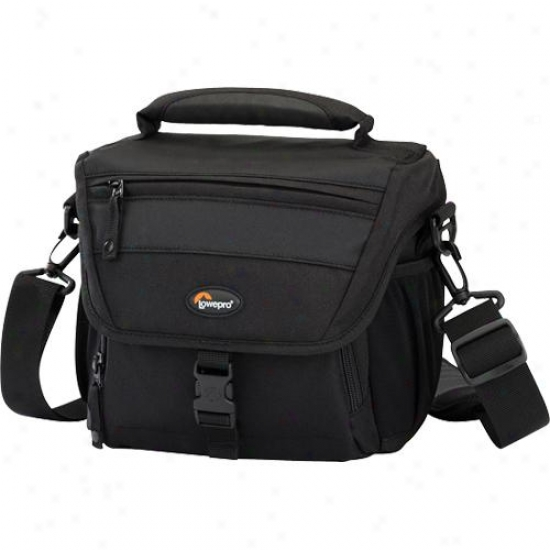 Lowepro 35248 Nova 160 Aw Camera Bag - Black