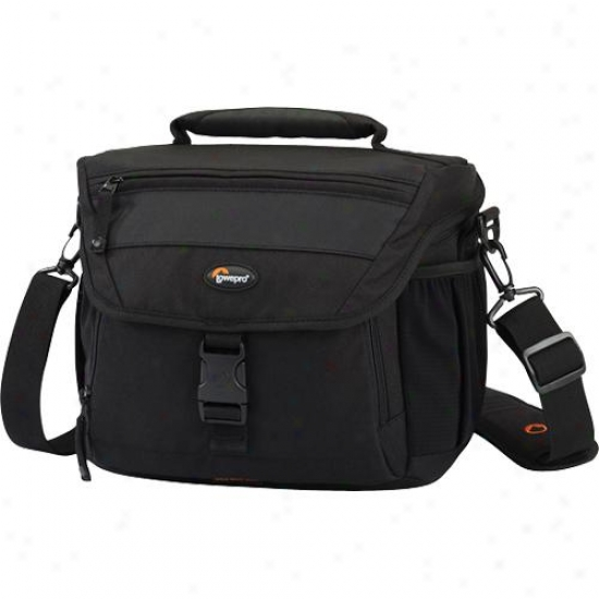 Lowepro 35256 Nova 180 Aw Digital Slr Camera Bag - Black