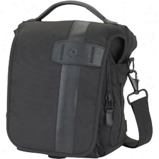 Lowepro Class140blk Classified 140 Aw Projection Camera Bag - Blavk
