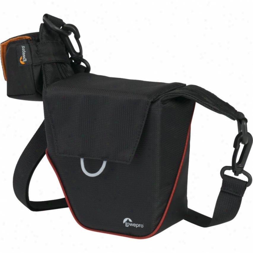 Lowepro Copmact Ilc Courier 70 Shoulder Camera Case Lp36334pen - Black