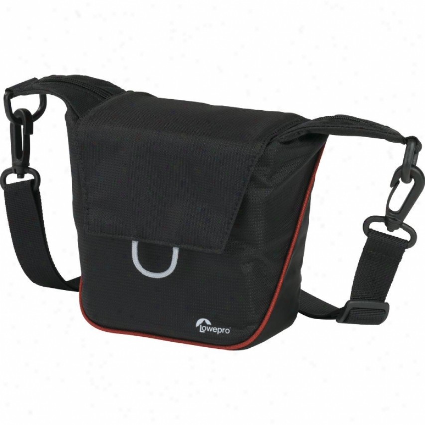 Lowepro Compact Ilc Courier 80 Camera Case Lp36336pen - Black