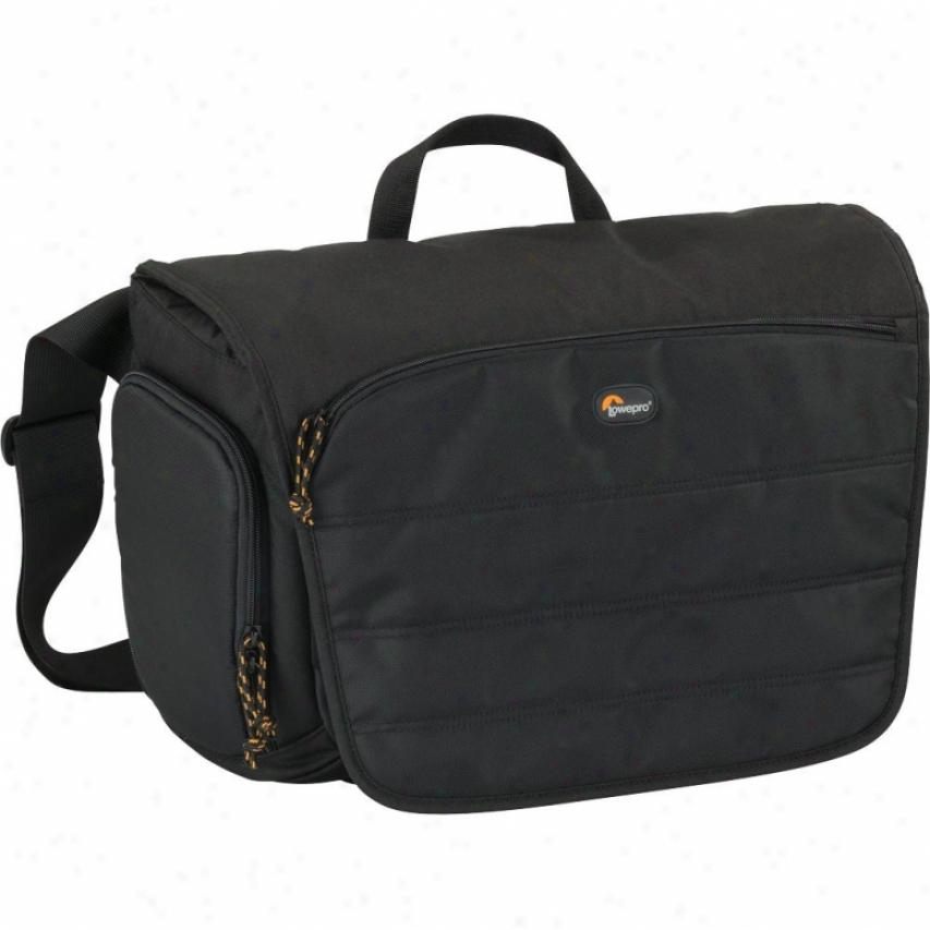 Lowepro Compuday Photo 150 Messenger Camera Bag Lp362960am - Black