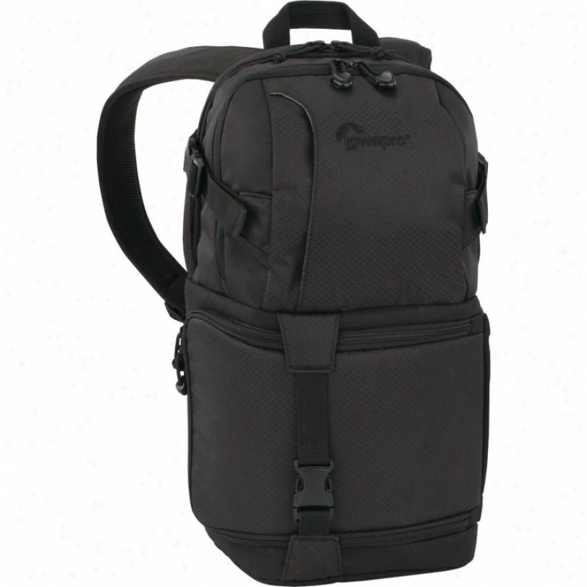 Lowepro Fastpack 150 Aw Dslr Video Camera Backpack - Black