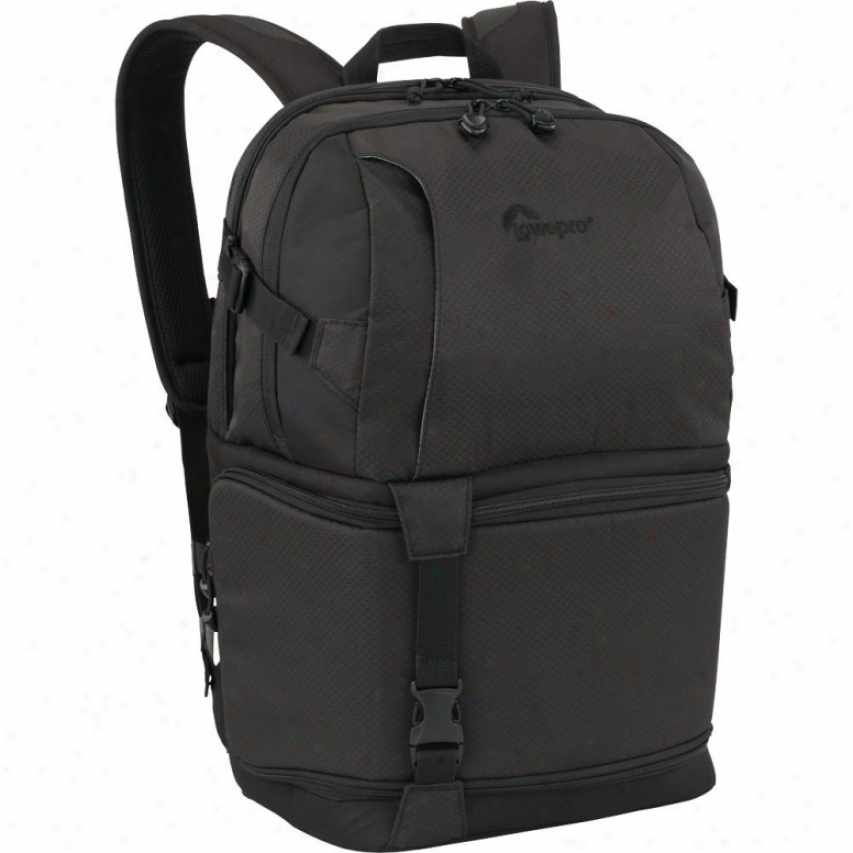 Lowepro Fastpack 250 Aw Dslr Video Camera Backpack - Black