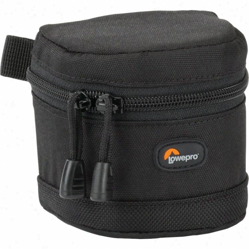 Lowepro Lens Case 8 X 6 Cm Lp363010am - Black